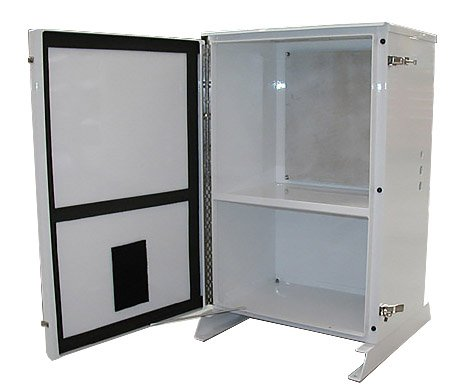 free standing Large Electrical Enclosures