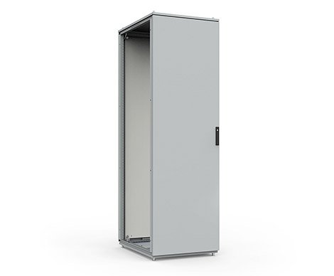Modular Electrical Enclosures
