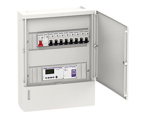 Modular Electrical Enclosures (3-2)