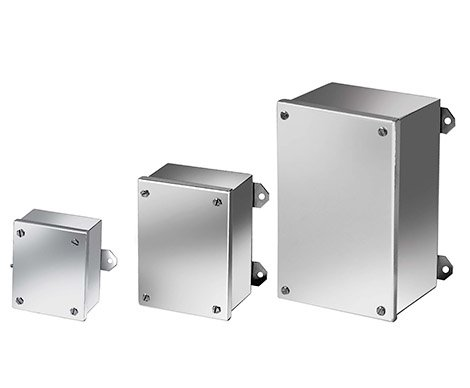 KDM Junction boxes