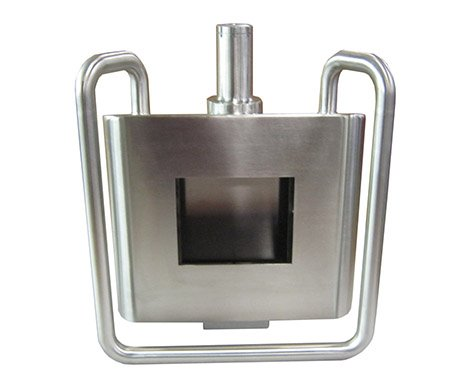 Stainless Steel Enclosures HMI