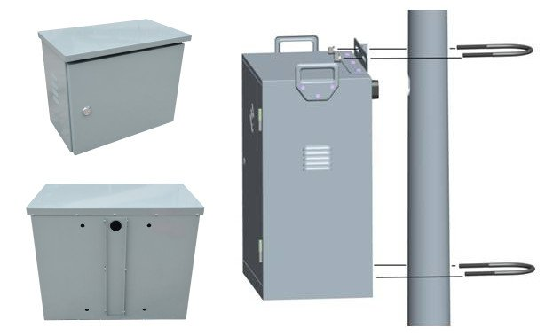 Outdoor Pole Mount Enclosure The Ultimate Guide For