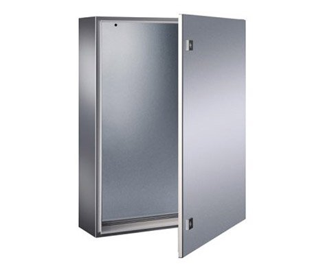 UL compliant stainless steel electrical enclosure