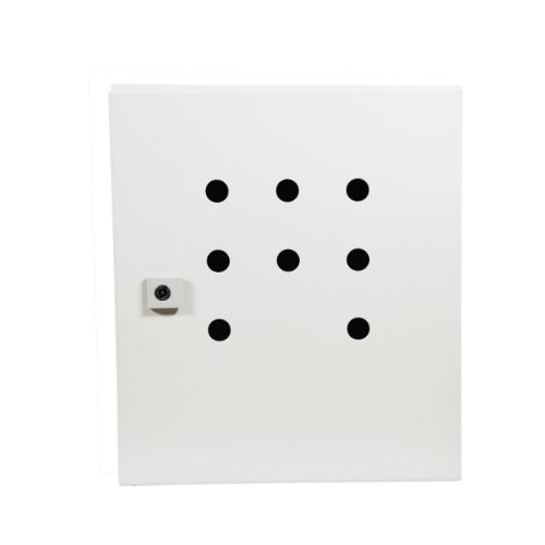 wall mount electrical enclosure