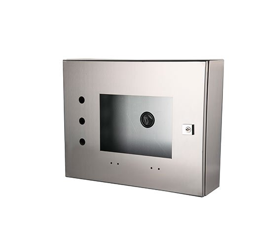 stainless steel Electrical Enclosure with Window