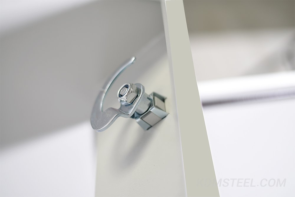 Circuit Breaker Enclosure key lock