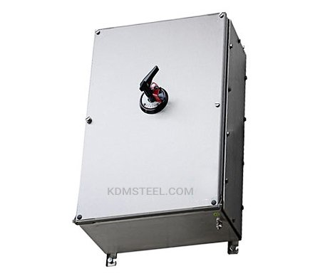 Circuit-Breaker-Enclosure-manufacturer