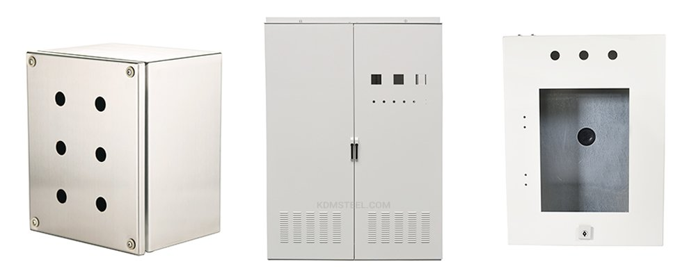 Different types of Electrical Panel Enclosure