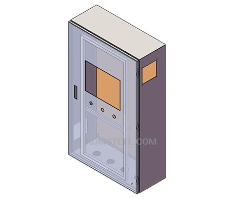 Disconnect Enclosures with window
