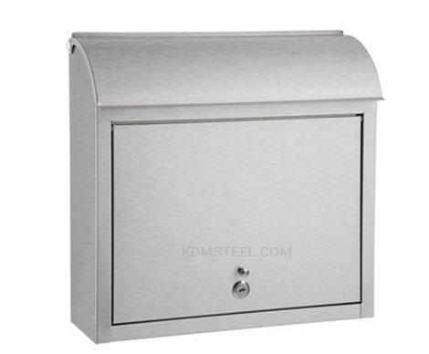 Galvanized Steel Mailbox manufacturer
