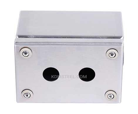 IP rated enclosure