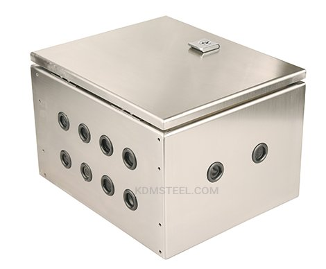 IP55 Enclosure