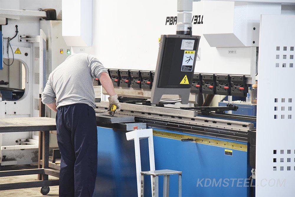 IP55 Enclosure manufacturing