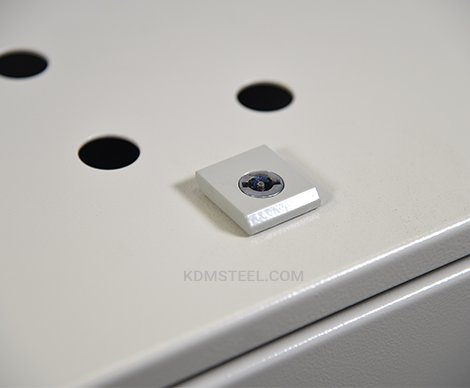 IP56 Enclosure detail