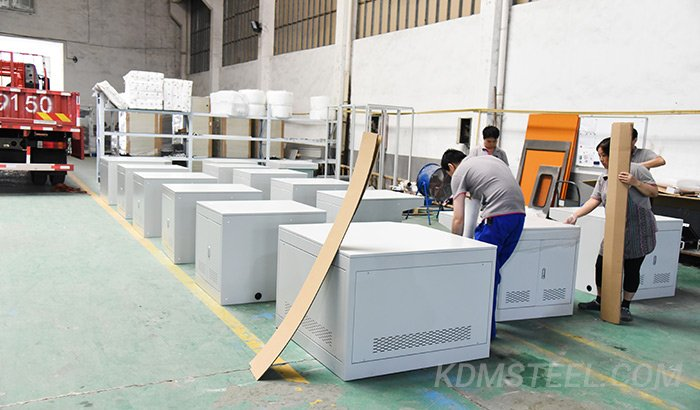 IP56 Enclosure factory