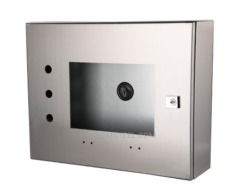 IP65 Enclosure