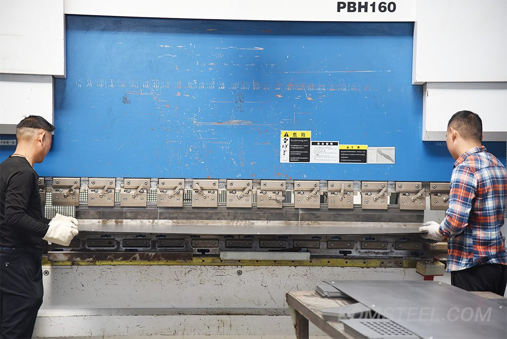 Marine Electrical Enclosures Manufacturing