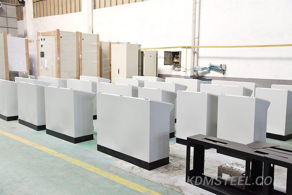 Marine Electrical Enclosures