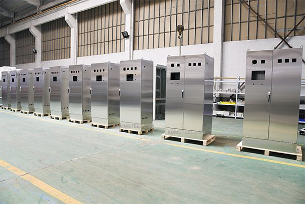 NEMA 4 electrical enclosure factory