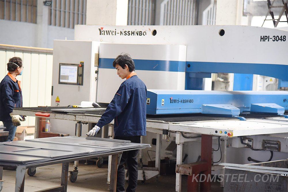 NEMA Electrical Enclosure manufacturing 3