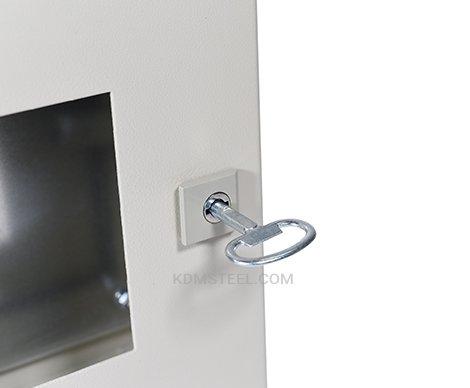 NEMA enclosures key