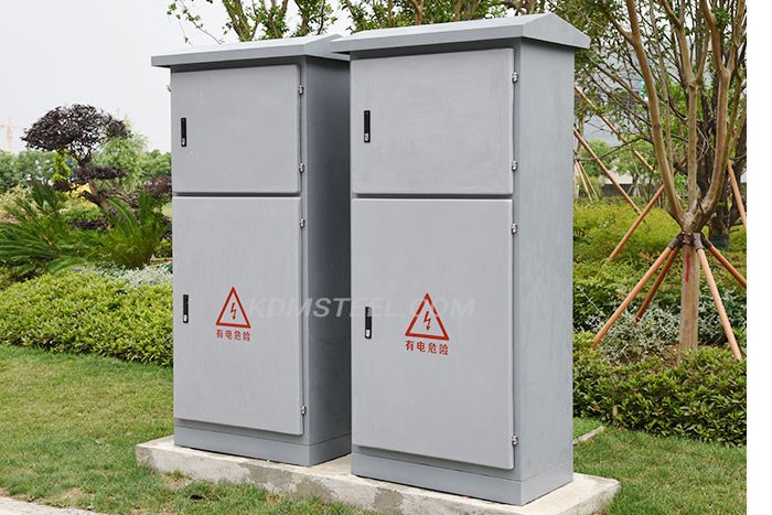 Outdoor Electrical Enclosure
