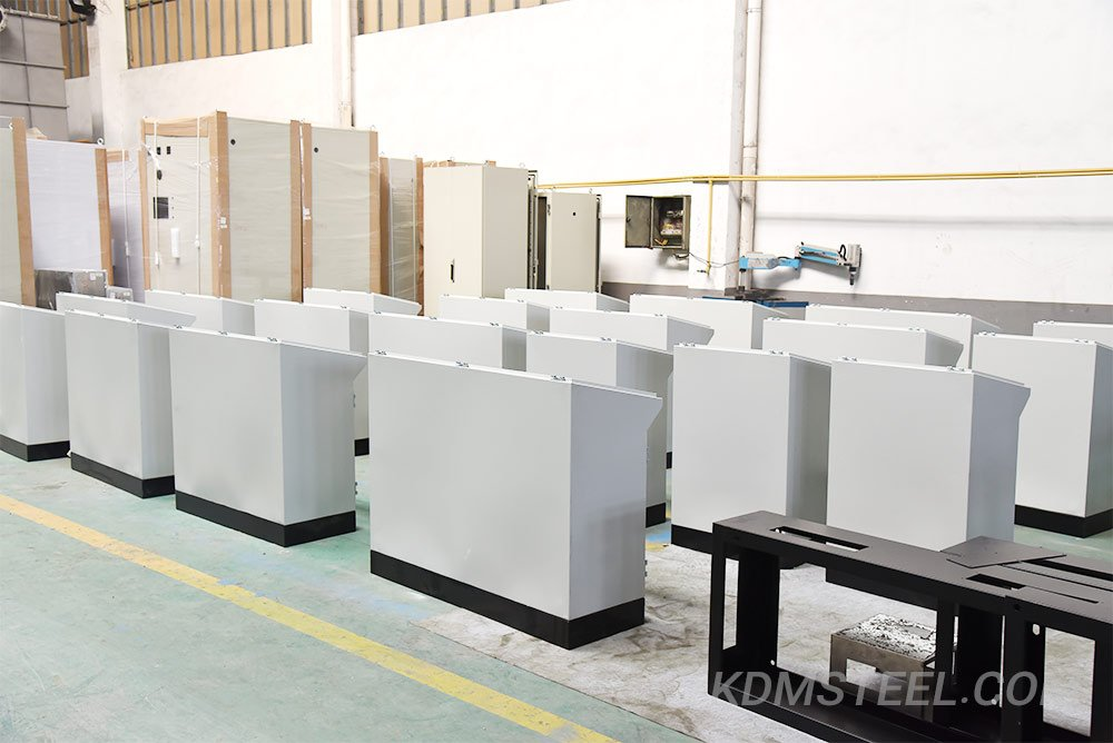 Outdoor Electrical Enclosure Factory