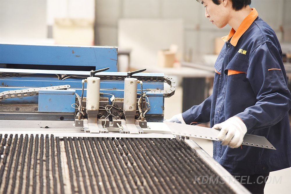 Stainless Steel Mailbox Manufacturing