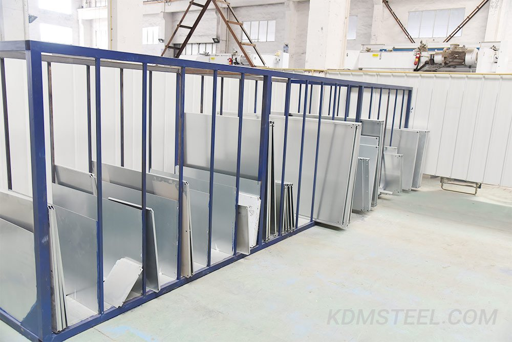 Steel Electrical Enclosures MATERIAL