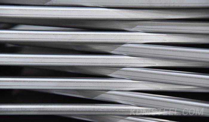 Steel Enclosure material