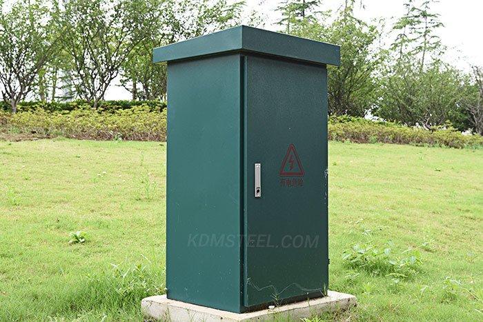 Weatherproof Electrical Enclosures