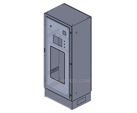 free standing Disconnect Enclosures with window