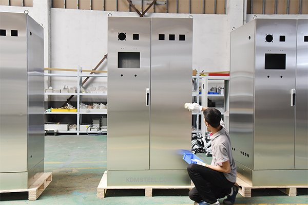 industrial enclosures MAINTAIN