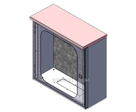lockable wall mounted nema 12 enclosure