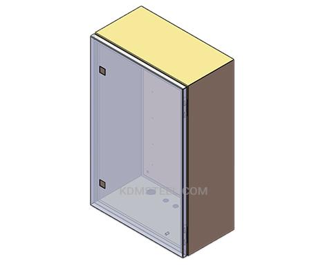 nema 4x non metallic enclosures