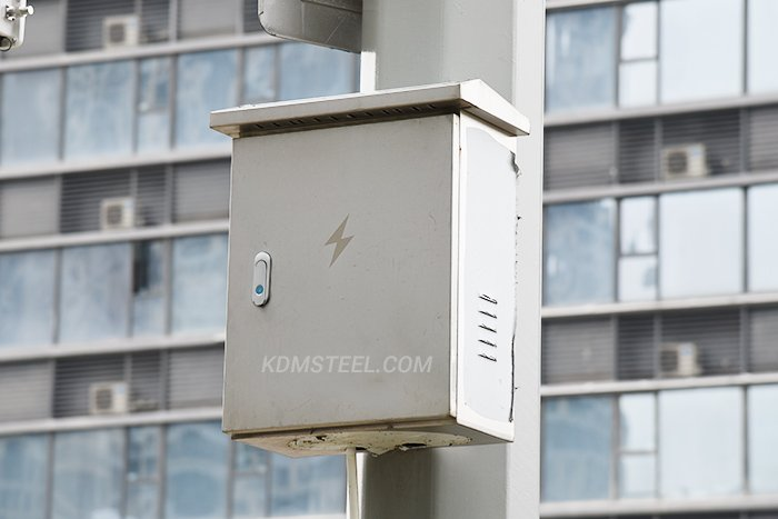 outdoor electrical enclosure 2