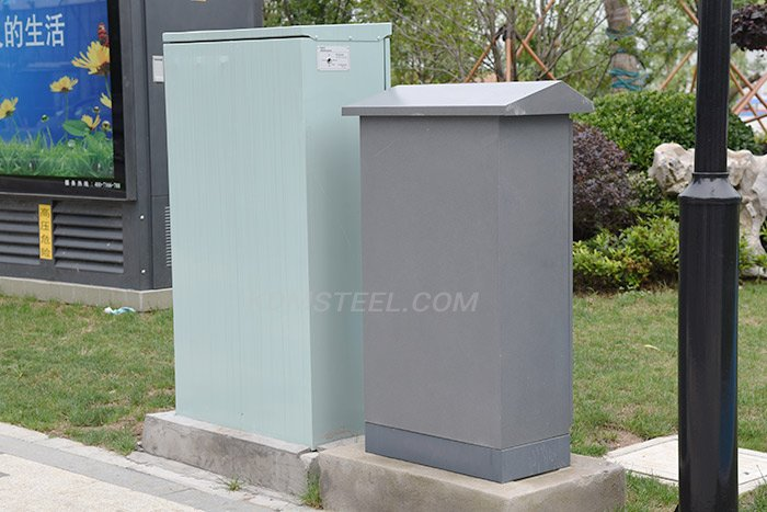 outdoor nema elclosure