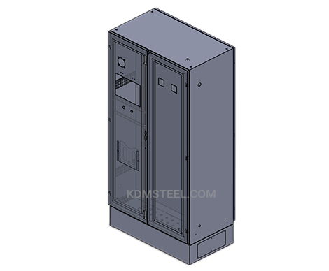stainless steel telecommunications enclosures