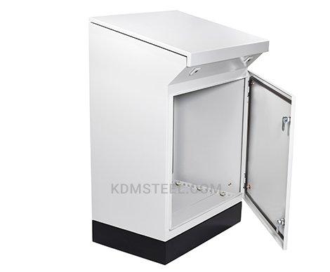 table desk Galvanized Steel cabinet