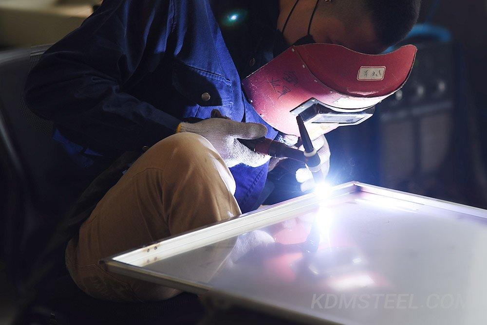 Modular Electrical Enclosure manufacturing