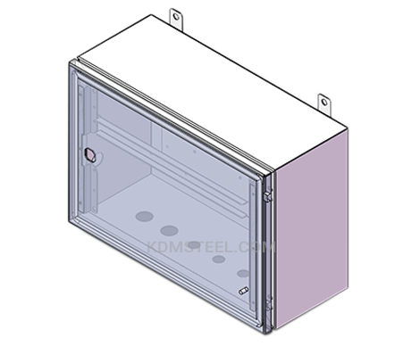 wall mount hinge Disconnect Enclosures
