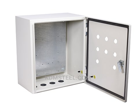 wall mount steel nema 4x enclosure