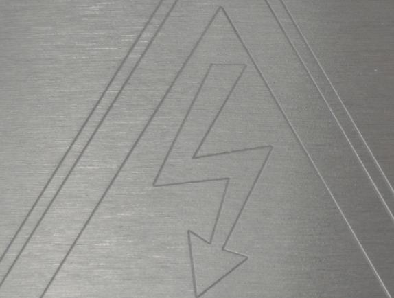 Engraving copy