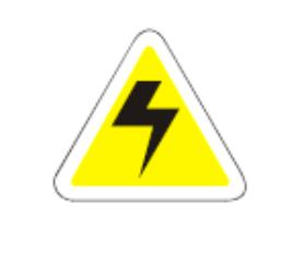 Shock symbol