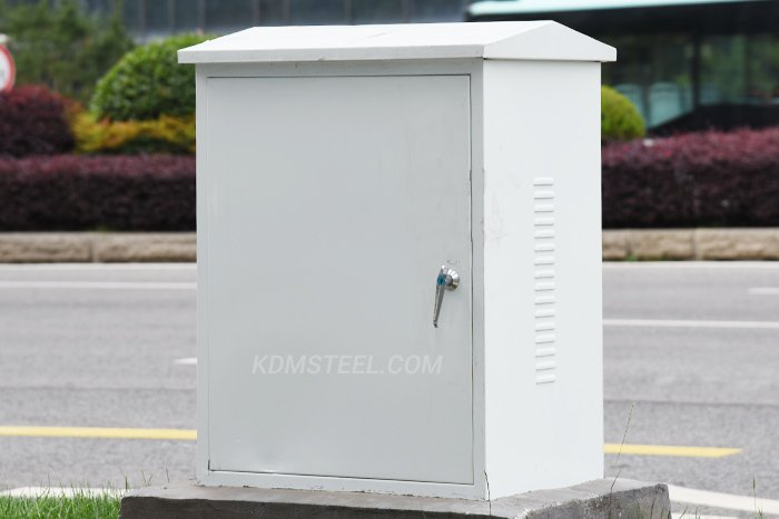 VFD Enclosure box