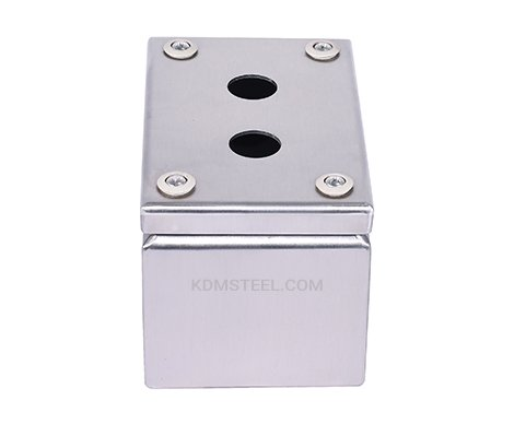 waterproof stainless steel vfd enclosure