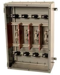 11KV Pad Mount Electrical Enclosure