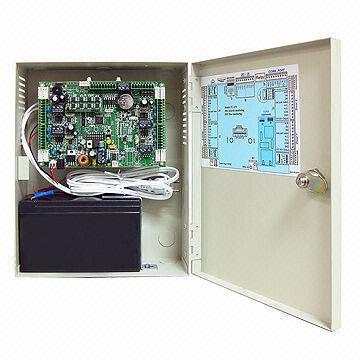 Multi-door Access Control Enclosure