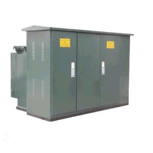 500KVA Pad Mount Electrical Enclosure