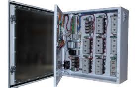 Custom Access Control Enclosure